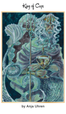 Cards from 78 Tarot Nautical