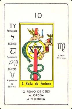 golden dawn tarot deck pdf