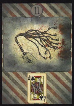 Antiquarian Lenormand Reviews & Images | Aeclectic Tarot