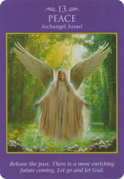 archangels and ascended masters doreen virtue pdf