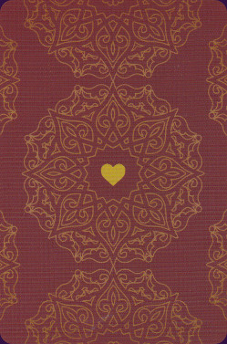 Art of Love Tarot