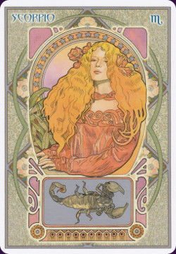 Astrology Oracle