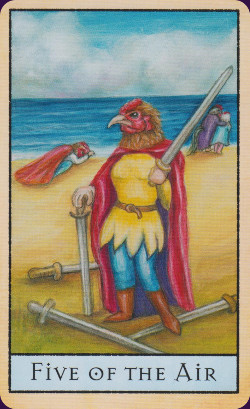 Bohemian-Animal-Tarot-7