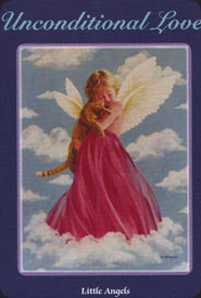 Celebration of Love Oracle Cards