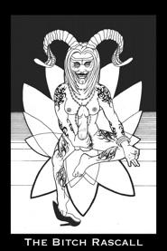 tantra bamberg psychodoc tarot