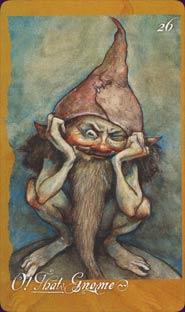 Faeries and Little Folk: Peg Maltbys Fairy Folk