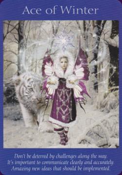Fairy Tarot Cards Decks