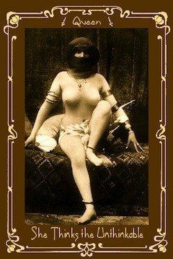 review le tarot des femmes erotiques