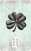 Cards from Licuc Lenormand