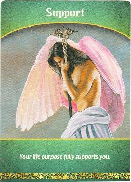 Angel Tarot Cards Decks