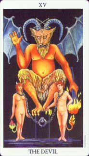 Billedresultat for the devil radiant