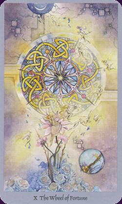 shadowscapes tarot companion book pdf