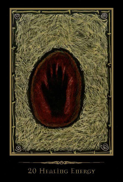 Ethereal Visions Tarot Deck