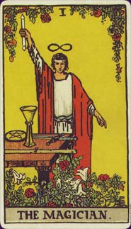 The Perfect Tarot Deck   Strategic Sorcery Blog