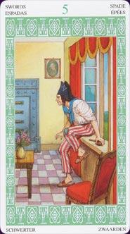 Http Www Aeclectic Net Tarot Cards Black Cats
