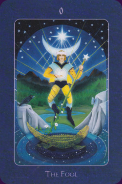 The Star Tarot