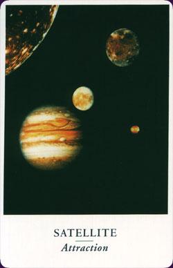 Universe Cards