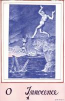 Cards from William Blake Tarot Triumphs